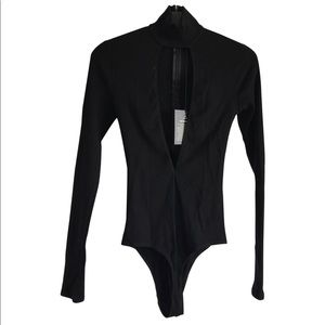 Reformation Body Suit